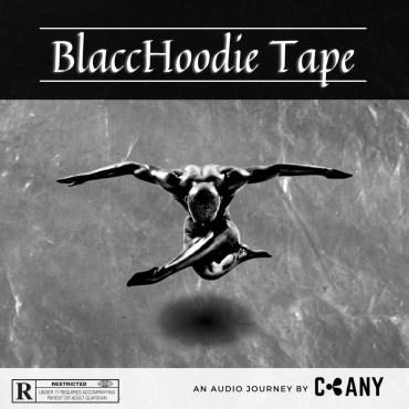 Cobany - BlaccHoodie Tape