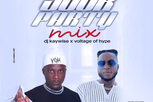 Voltage Of Hype x Dj Kaywise - Joor Party Mix