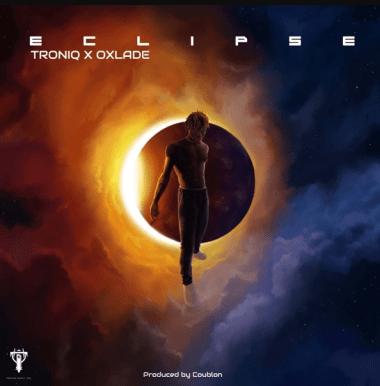 Oxlade - Eclipse EP