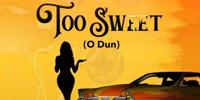 Niniola – Too Sweet (O Dun)