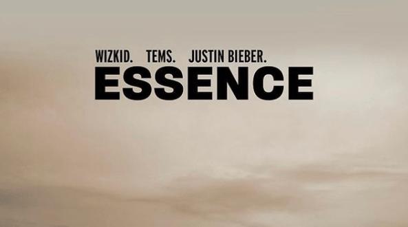 Wizkid - Essence (Remix) ft. Tems & Justin Bieber