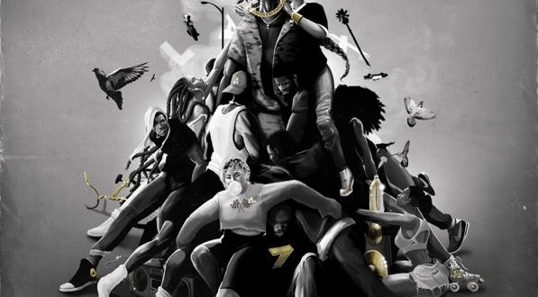 D Smoke x Fireboy DML – Sleepwalking