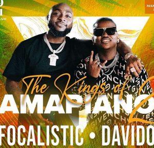 Davido x Focalistic – Champion Sound IMG