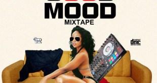DJ Tymix - Good Mood Mix