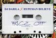 MIXTAPE: DJ Dabila ft. Hypeman Believe - Face Off Mix (Season 3)