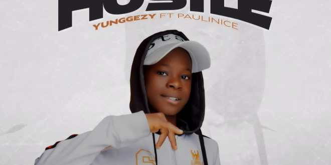 Paulinice Ft Young Geezy_Hustle