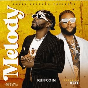 Ruffcoin – Melody ft. Kcee IMG
