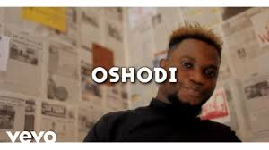Oshodi - Warning (Official Video)