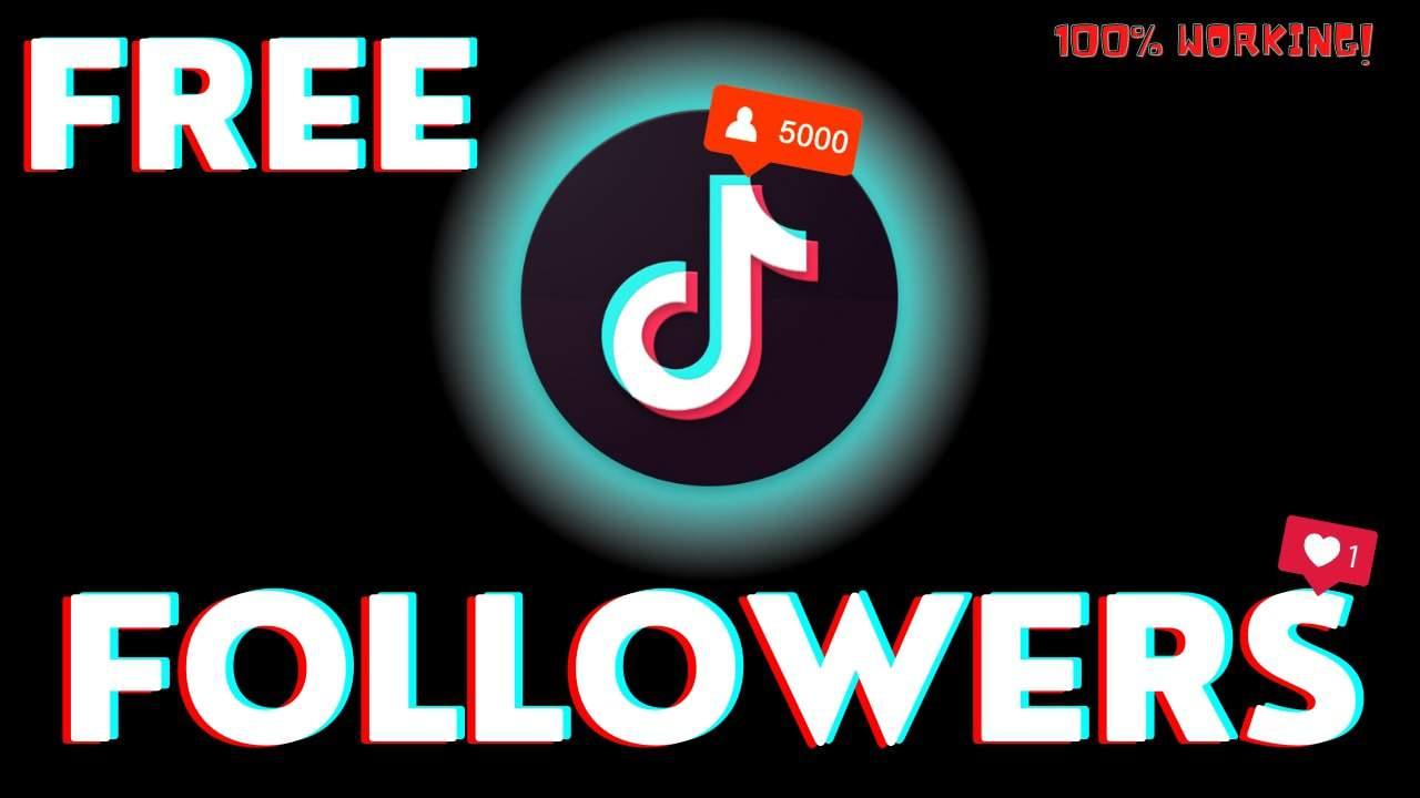 free followers on tiktok legit hacks