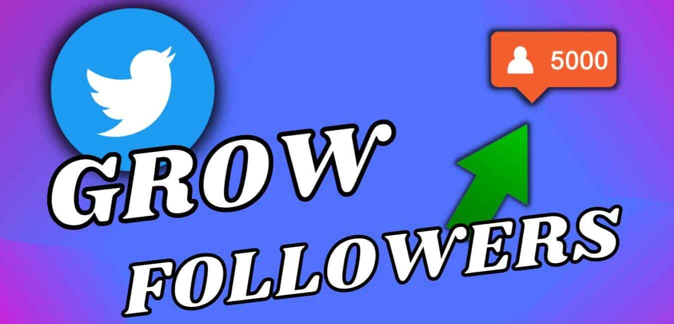 how to get followers in twitter