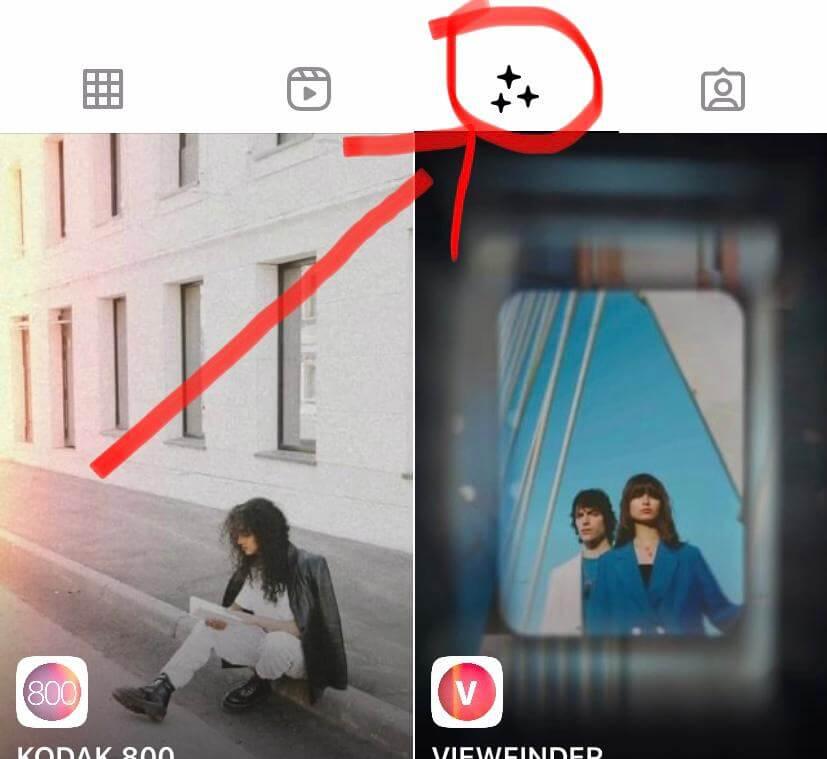luca instagram filter