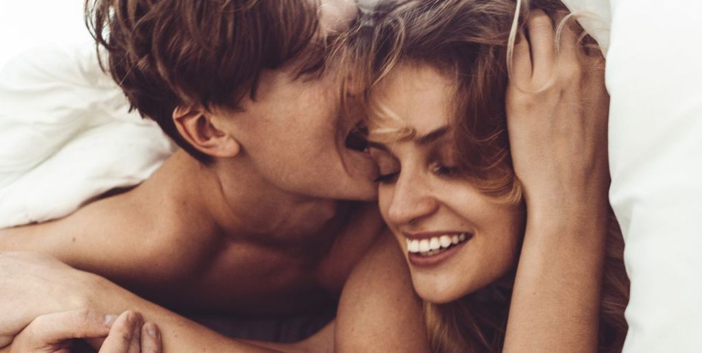 Ten Natural way to increase your sex performance