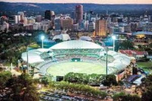 Adelaide one of the cleanest places in the world