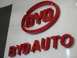 Build Your Dream (BYD)