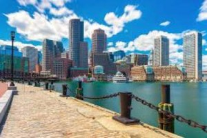 Massachusetts City one of the Richest Cities In America