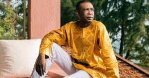 Youssou N'Dor the Richest Musician In Africa