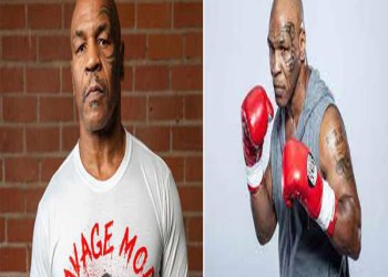Mike Tyson net worth, Biography, fights and wife