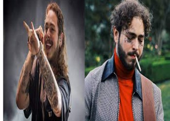 Post Malone Net Worth and Biography
