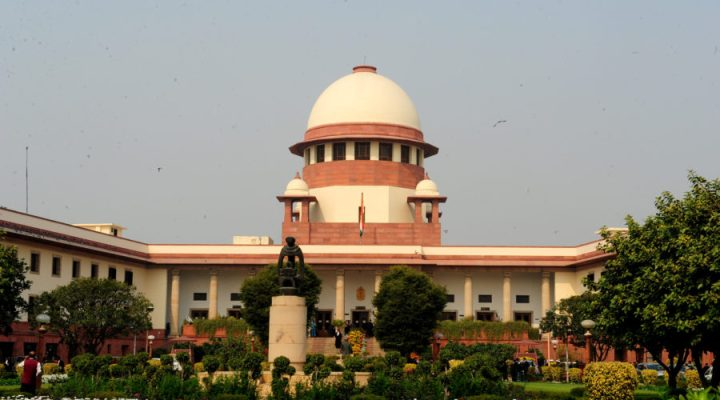 Supreme Court Refuses to Stay Centre's Demonetization Drive