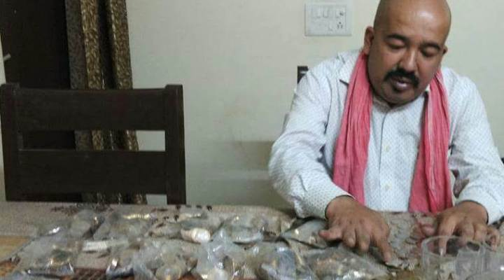 Bank Offers Rs 20000 in Denomination of Rs 10 Coins in Delhi