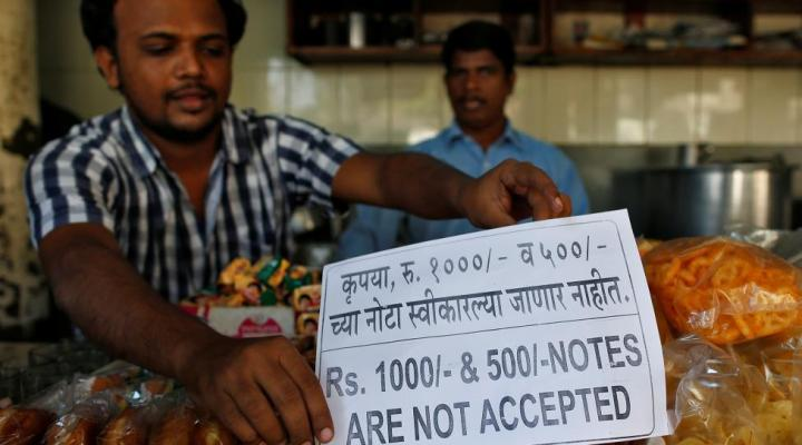 9 Ways Indians Converted Their Black Money into White After Demonetization