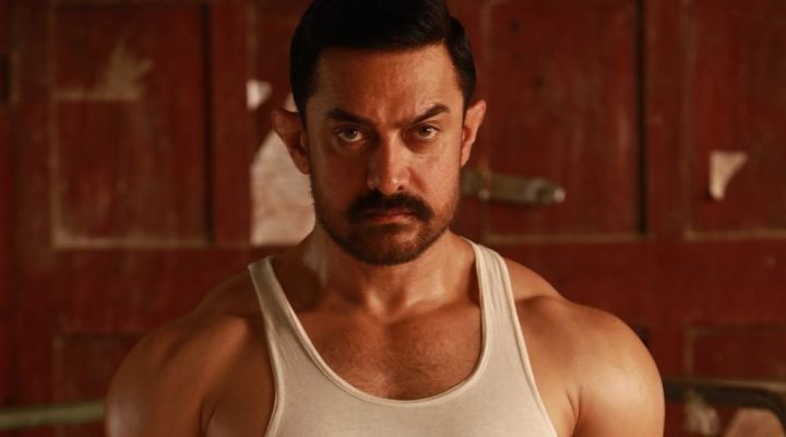 Aamir Khan Was Dumped due to Govt Pressure, Claims Swati Chaturvedi