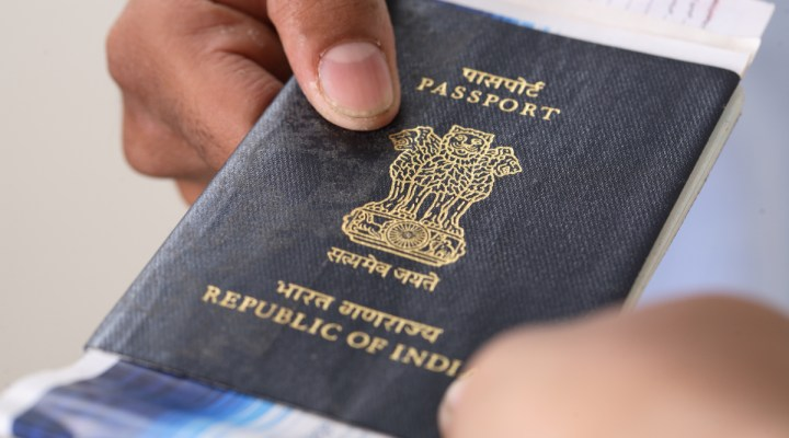 Aadhar, E-aadhar with DoB will Now be Accepted as Proof for Passport