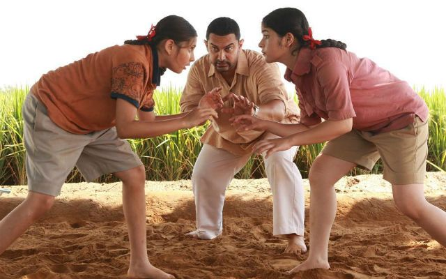 Dangal Collects Above Rs 300 Crore in India, Enters 450-crore Club Globally
