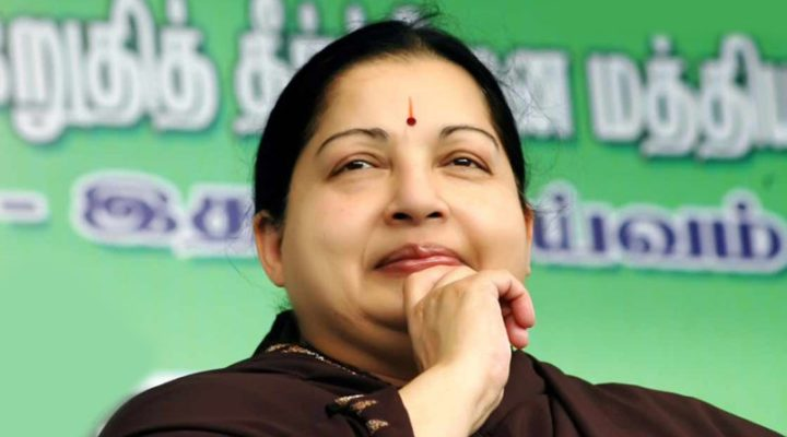 Jayalalithaa Died Of Severe Infection That Damaged Organs, Say Doctors