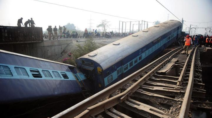 Suspected ISI agent arrested in Nepal over Kanpur train tracks sabotage