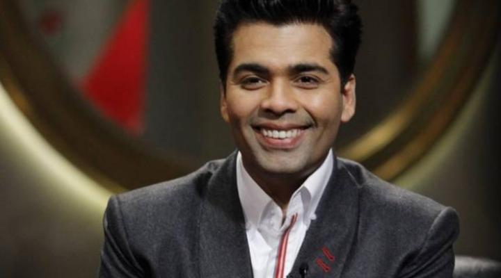 Bollywood Showers Blessings On Karan Johar's Twins