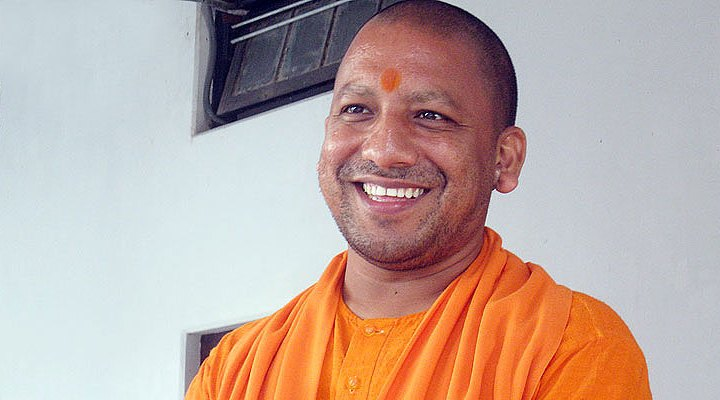 How Major Editorials React to BJP's Appointment of Yogi Adityanath as UP CM