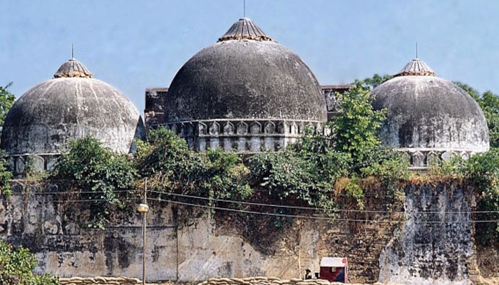 Supreme Court Recommends Out-of-Court Settlement for Ayodhya Dispute