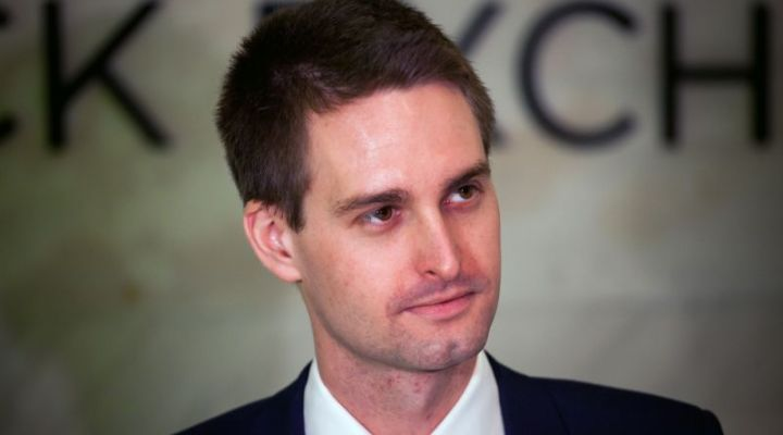 Indian is Too Poor to Consider Expansion: Snapchat CEO