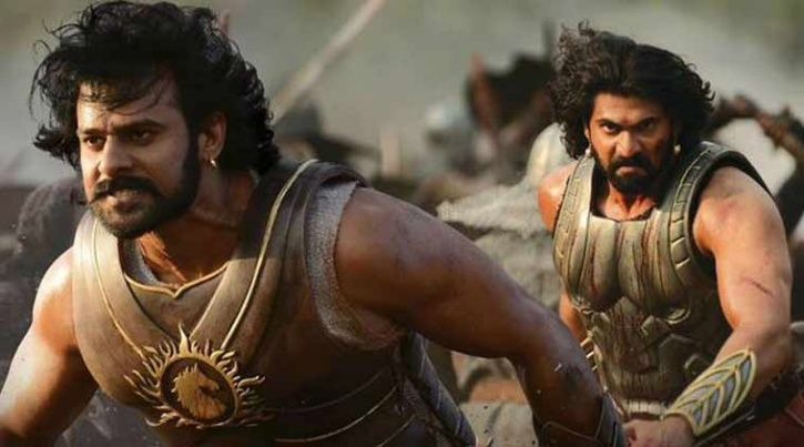 Baahubali 2 Hits Screens, Shatters 1st Day BO Collection Record with 100 Cr