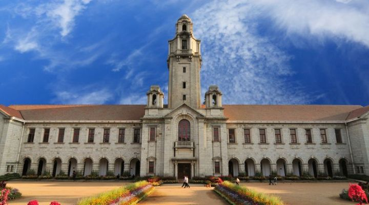 IISc Bangalore tops, IIT-M bags 2nd position in HRD ministry's university rankings