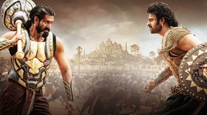 Baahubali films are expected to earn up to Rs 1500 cr
