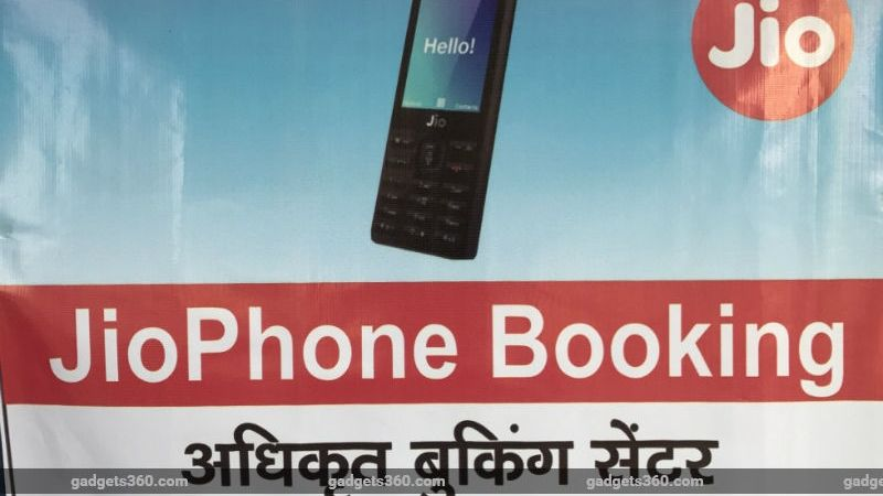 Jio Phone Bookings Start Offline: Delivery Date, Documents You Need, and More