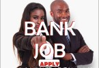 Bank jobs Nigeria