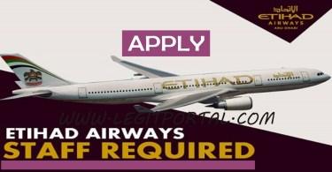 etihad airways recruitment