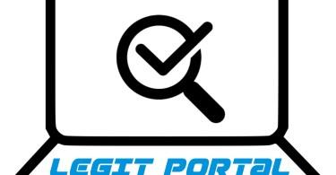 Legit Portal