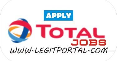 total nigeria recruitment