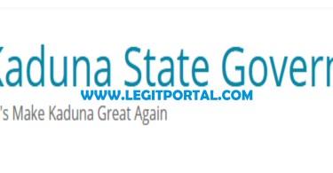 Kaduna State Recruitment