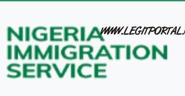 nigeria immigration service portal