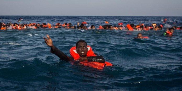 Greece secretly sent away more than 1,000 Africa migrants ...