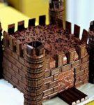 Csokoládé kastély