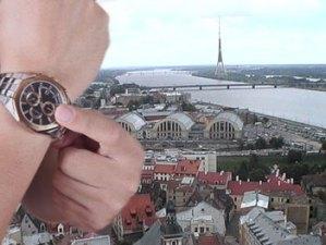 Срок получения вида на жительство в Латвии