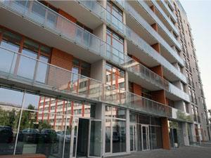 Крупные покупки недвижимости в Латвии с 30 апреля по 6 мая 2012 года