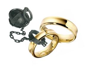 В 2012 году увеличилось число фиктивных браков с целью получить проживание в Европе