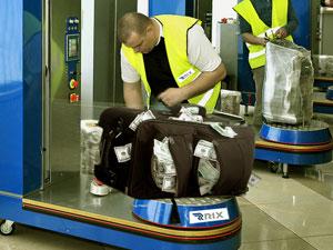 Конфискация незадекларированных денег на границе Латвии